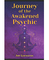 Journey of the Awakened Psychic