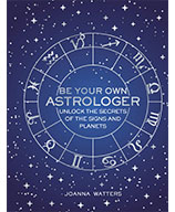 How to be your own Astrologer