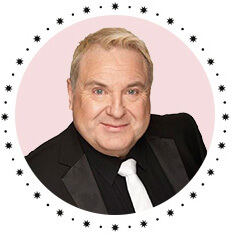 Russell Grant media personality